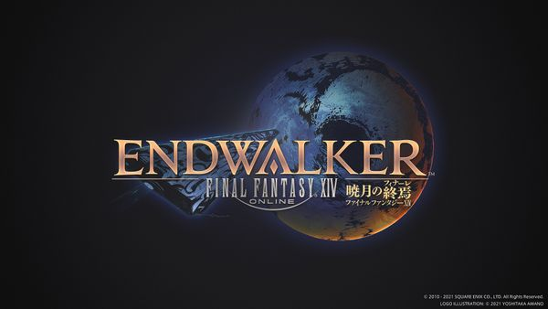 Final Fantasy XIV: Endwalker Announced